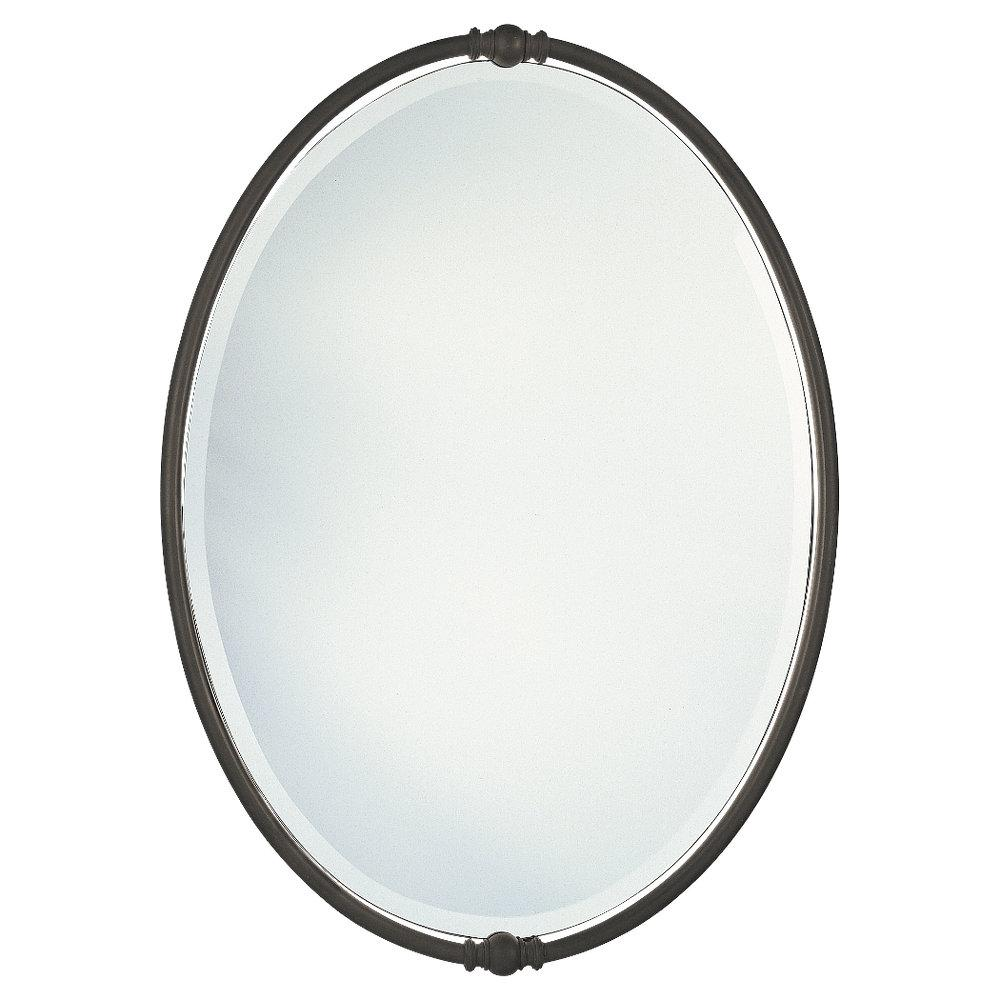 Oil Rubbed Bronze Mirror 7veuu Avenue Lighting Design